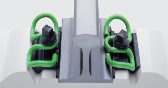 Vossloh-W14-Fastening-CWR-track-longitudinal-resistance-lateral-bucking-toe-load-railway-track-superstructure