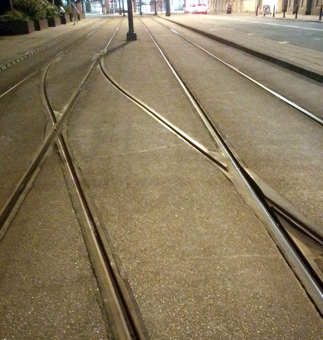 manchester-metrolink-crossing-tramway-switch-sc-design-alignment-superstructure-rail-flange-wheel-running-gap-grooved-climb-derailment